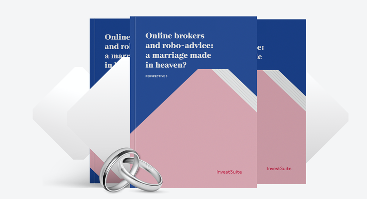 Online brokers and robo-advice: a marriage made in heaven?